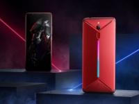 Игровой смартфон Nubia Red Magic Mars появится в Европе в начале 2019