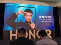 Состоялся анонс смартфона Honor View 20 с 48-мегапиксельной камерой