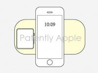 Apple запатентовала AirPower