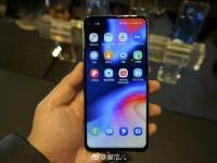 Samsung Galaxy A8s на живых фото: все особенности в деталях