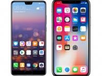 Поставщик Huawei планирует штрафы для сотрудников за покупку iPhone