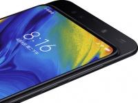 Смартфону Xiaomi Mi Mix 3S приписывают пять камер с главным модулем разрешением 48 Мп