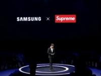 Samsung объявила о сотрудничестве с фальшивой Supreme