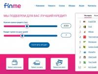 Finme Украина: новости, обзоры компаний, акции и лучшие предложения