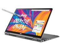 LG представит два новых ноутбука линейки Gram на CES2019