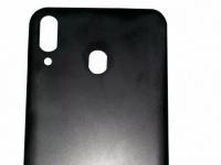 Недорогой смартфон Samsung Galaxy M20 получит порт USB-C и двойную камеру