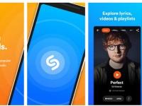 Apple убрала всю рекламу из Shazam