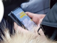 Samsung Galaxy S10 был замечен в метро