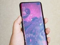 Невероятно реалистичное изображение Samsung Galaxy S10+ вызвало ссору между инсайдерами