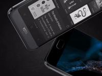 Yota Technologies готовит планшет с двумя экранами