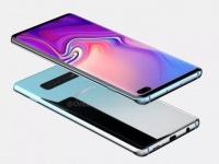 Производство флагманских смартфонов Samsung Galaxy S10 стартовало раньше времени