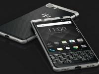 Отказ от выпуска смартфонов сработал для BlackBerry