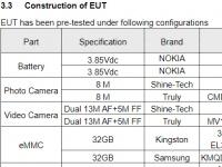 Бюджетный Nokia со Snapdragon 439 замечен в FCC