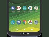 Опубликовано изображение смартфона Moto G7 Supra