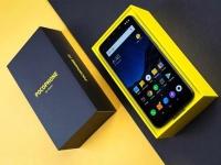 Смартфон Xiaomi Pocophone F2 протестирован еще до анонса
