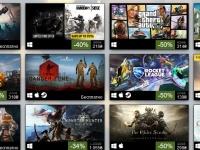 В числе бестселлеров Steam почти нет игр 2018 года