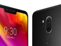 LG обновит G7 ThinQ в первом квартале 2019 года