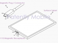 Microsoft патентует магнитный разъем USB Type-C