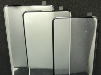 Защитное стекло Samsung Galaxy S10 примеряли на Galaxy S8, Note 9, S9+