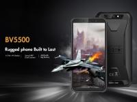Специальная новогодняя предпродажа на защищенный и выносливый Blackview BV5500 - всего $89,99