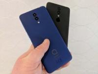 Представлены дешевые смартфоны Alcatel 1X (2019) и Alcatel 1C (2019)