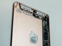Фотографии прототипа iPad Mini 5