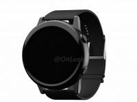 Первые изображения новых умных часов Samsung Galaxy Watch Pulse