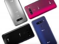 LG отчиталась о росте прибыли на фоне проблем Samsung и Apple