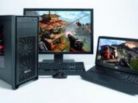 SMARTtech: Выбираем между ПК и ноутбуком – оба по цене $1000