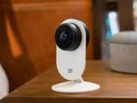 Представлена умная домашняя камера наблюдения Xiaomi Yi Home Camera 3