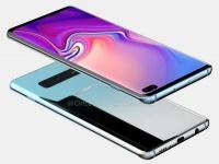 Samsung Galaxy S10+: больше аккумулятор, меньше толщина
