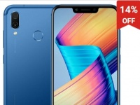 Товар дня: Huawei Honor Play - $259.49 за быстрый процессор Kirin 970 и GPU Turbo
