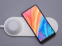 Xiaomi Yeelight Wireless Charging Night Lamp — ночник и беспроводная зарядная станция в одном флаконе