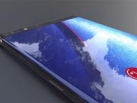 LG все же покажет складной смартфон, но его экран не будет гибким