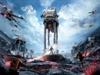 Играем на Android: Звездные войны - Battlefront