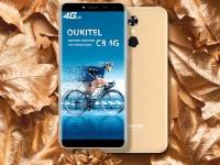 Смартфоны Oukitel будут продаваться на платформе Pandao