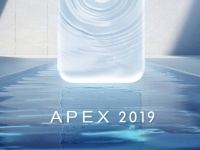 Тизер Vivo APEX 2019 (The Waterdrop) подтвердил его дизайн
