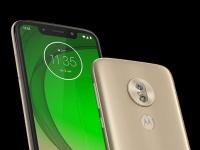 Рендеры и цены Motorola Moto G7, G7 Plus, G7 Play и G7 Power