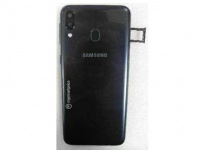Долгоиграющий Samsung Galaxy M20 показался на фото