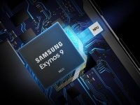 Samsung Galaxy Note 10 может получить улучшенный Exynos 9820