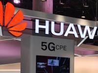 5G-смартфон Huawei выйдет в июне этого года