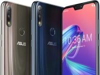 ASUS ZenFone Max Pro (M2) и ZenFone Max (M2) уже доступны в Украине по цене от 5499 грн