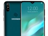 Товар дня: DOOGEE Y8 - $69,99 за экран с каплевидным вырезом и 3 ГБ ОЗУ
