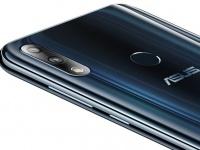 ASUS готовит доступный камерофон Zenfone Max Shot