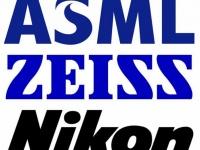 Nikon, ASML и Carl Zeiss урегулировали все судебные споры