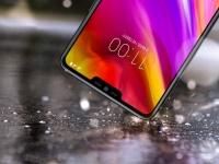 «Прощайте, касания»: LG приглашает на анонс G8 на MWC 2019