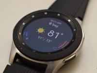 Умные часы Samsung Galaxy Sport готовы к выходу