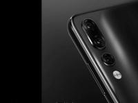 Официальное изображение демонстрирует тройную камеру смартфона Xiaomi Mi 9
