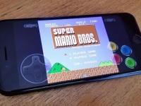 Играем на Android: Super Mario S. 64 – одна из самых веселых и интересных игр из серии Супер Марио