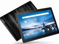 Планшеты для всей семьи Lenovo Tab M10 и Lenovo Tab P10 — уже в Украине
